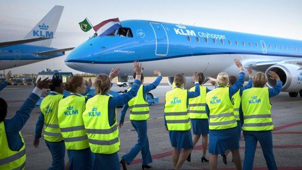 'Steun overheid aan KLM zou Schiphol schaden'