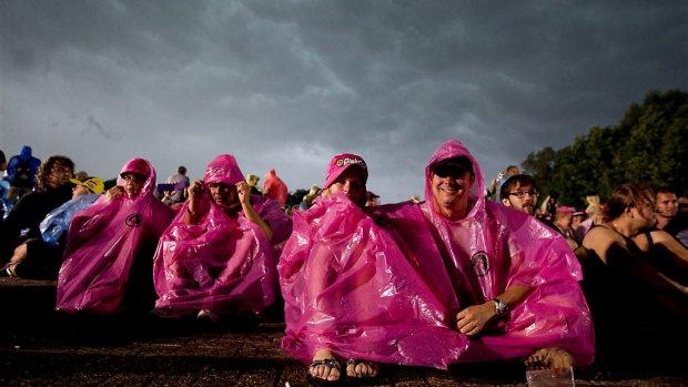 'Doorgaan Pinkpop geen onverantwoord risico'