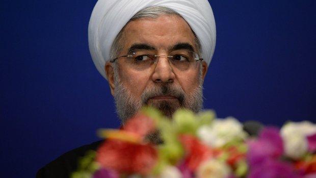 Iran gaat Irak helpen in de strijd tegen ISIS
