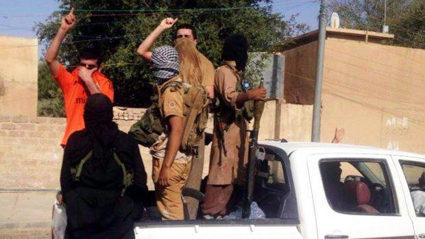 'Tikrit weer in handen Iraaks leger'