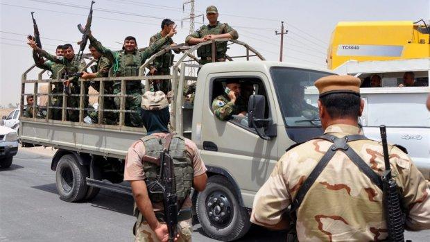 Olieprijs stijgt door onrust Irak