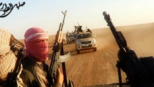 De extreem islamitische regels van ISIS