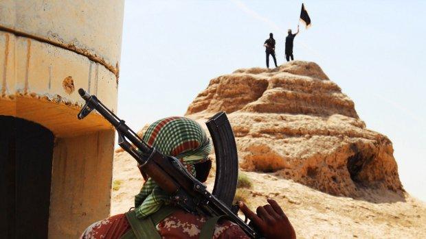 Franse joden vechten mee met IS