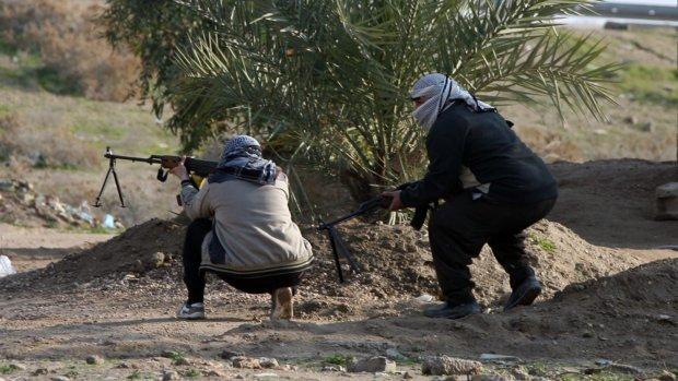 'ISIS-ronselaars aangehouden in Spanje'