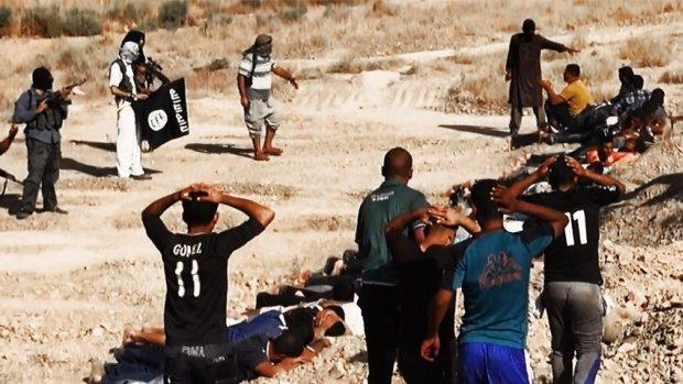 Haatzaaien door executies in Irak