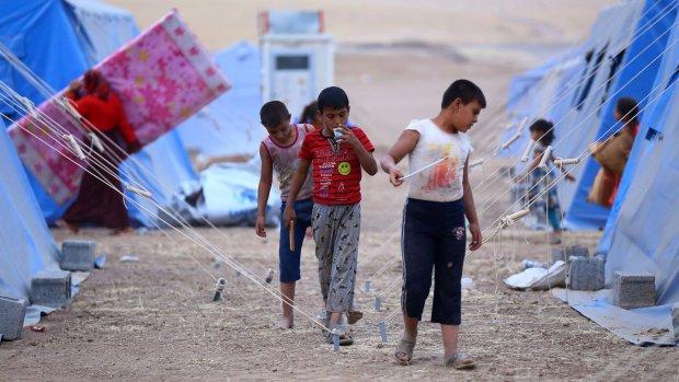 'Iran en VS gaan praten over situatie Irak'