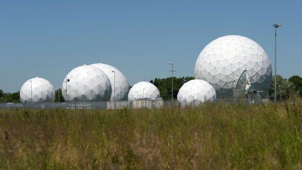 'NSA spioneert vooral in Duitsland'