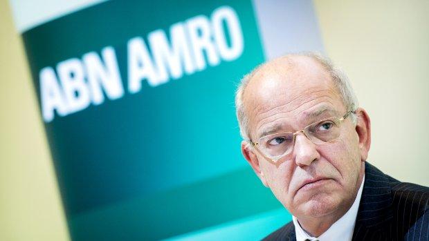 ABN Amro schrapt tot 1375 banen