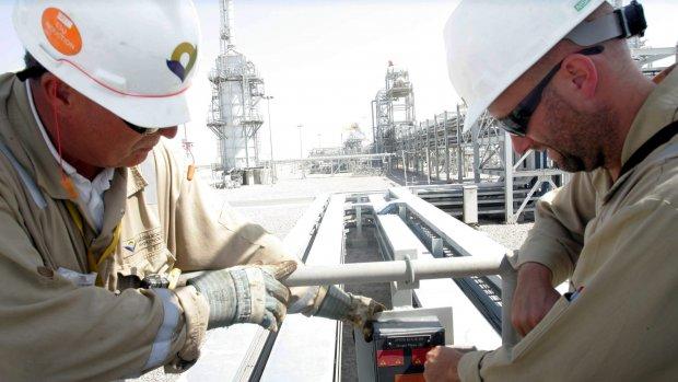 Shell klaar voor evacuatie uit Irak