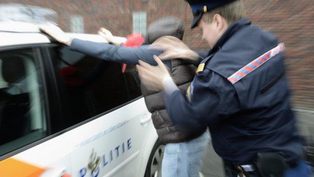 Brabantse politie pakt minste boeven