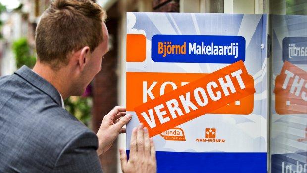 NHG-grens omhoog: hypotheek honderden euro's goedkoper