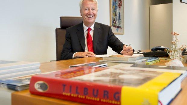 Burgemeester Tilburg: Impact quote onderschat