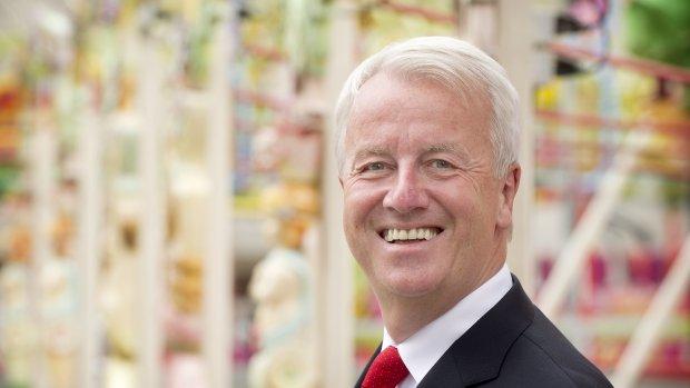 Burgemeester Tilburg onder vuur om grap homowijk