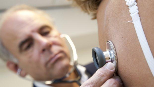 4 op de 10 Nederlanders chronisch ziek in 2030