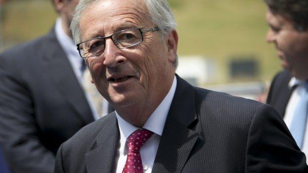 Juncker: TTIP laat nog jaren op zich wachten