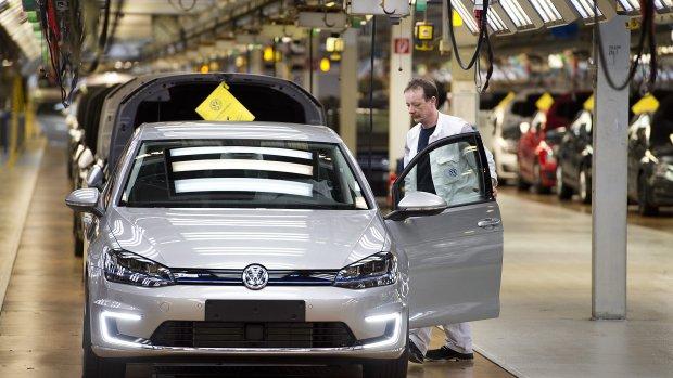 Amerika gaat alle auto's testen op manipulatiesoftware