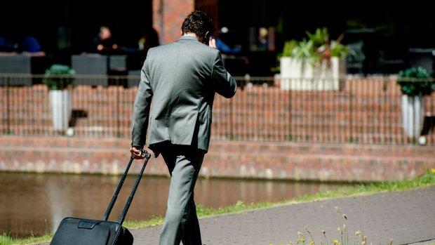 Hoge Raad: crisisheffing op topinkomens toegestaan