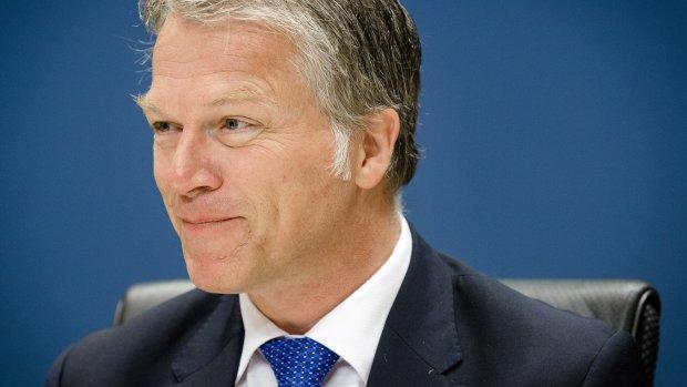 'Bos haalde snoeihard uit naar Vogelaar'