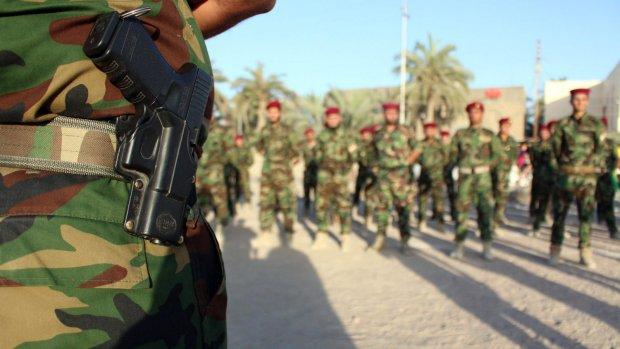 'Iraaks leger doodt honderden gevangenen'