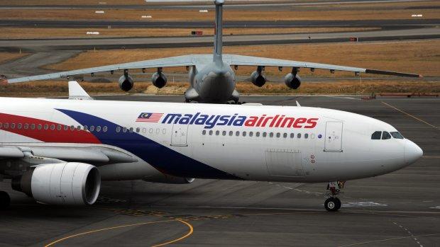 Malaysia Airlines al jaren in zwaar weer