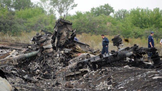 Luchtvaartdeskundige: Nachtmerrie voor ramponderzoek