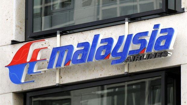 Malaysia Airlines: 5000 dollar voorschot voor nabestaanden