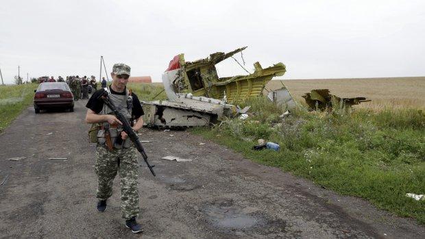 'Rusland vraagt als enige aandacht voor MH17'