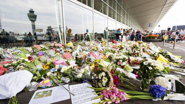 Overleg Blok met Australië over Russische aansprakelijkheid MH17
