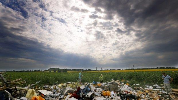 Ontwikkelingen MH17: dit gebeurt er vandaag