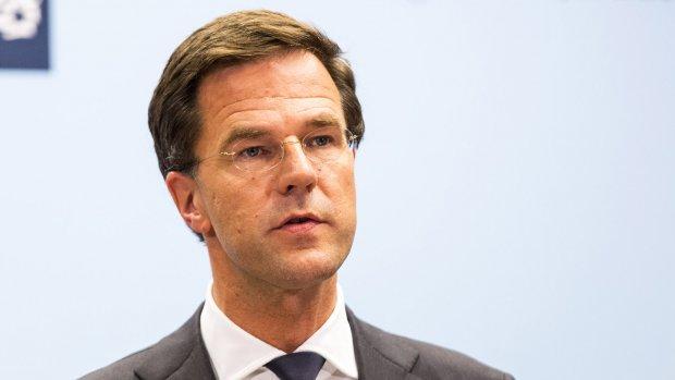 Rutte: Nederlandse missie MH17 stopt, te gevaarlijk