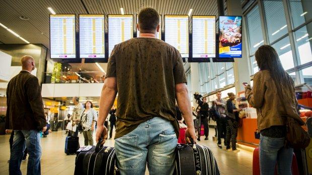 Opsteker: Schiphol op één na grootste luchtvaartknooppunt