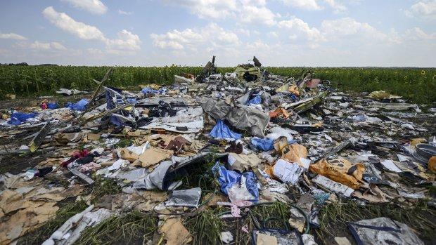 Onderzoeksraad ook weg uit Oekraïne
