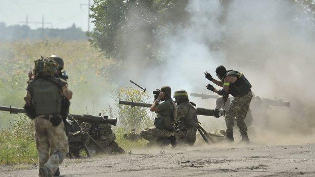 Opbouw Russische troepen mede reden afbreken missie