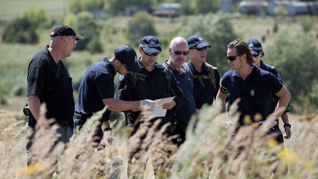 Missieleider MH17 morgen terug naar Oekraïne