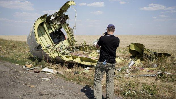 Onderzoek MH17 doelbewust belemmerd