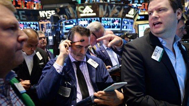 Beleggersvertrouwen op laagste punt in 2,5 jaar