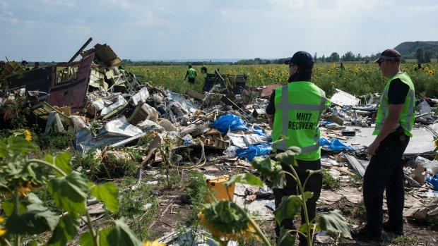 Kwart akkers in het rampgebied geoogst