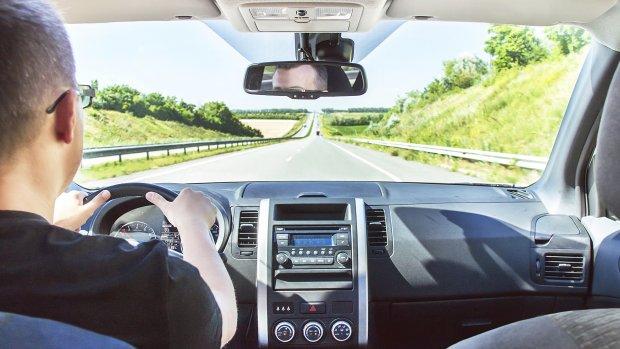 Slimmer het verkeer in met big data