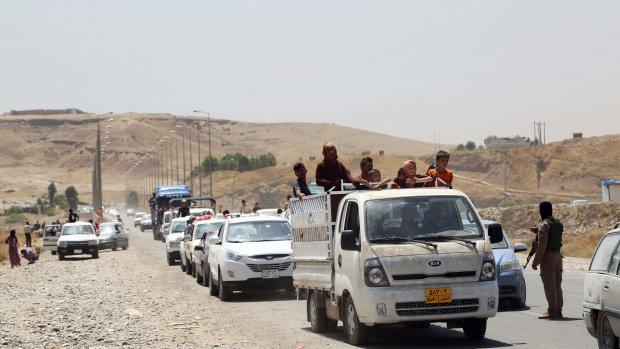 Kamer wil brief van Timmermans over ISIS-aanval op Yezidi's