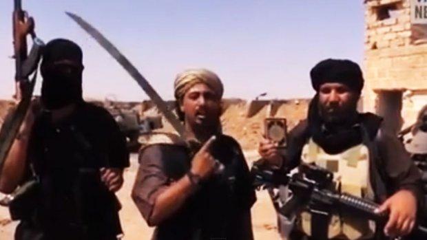 Uniek: Westerse journalist filmt ISIS van binnenuit