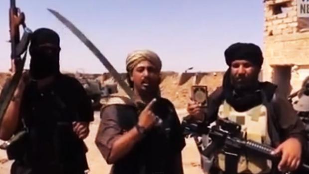 'Belangrijke IS-leiders gedood in Syrië'