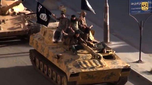 Honderden Franse jihadisten bij IS