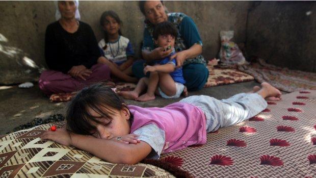 Nederland onderzoekt hulp aan Noord-Irak