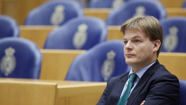 CDA: Onderzoek naar Nederlandse IS-strijders
