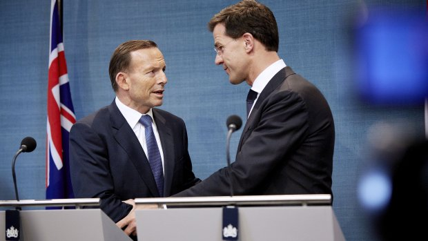 Australië en Nederland vastberaden in onderzoek MH17