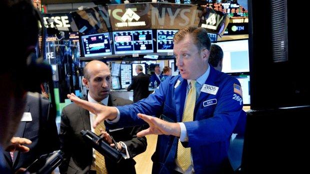 Hogere rente is slecht voor aandelen, dit is waarom
