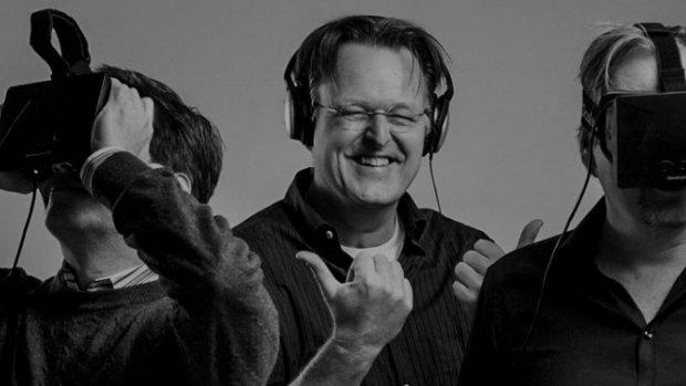 Nederlandse VR-pionier werkt nu bij Apple