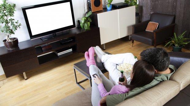 Nederlander kijkt een uur per dag on demand