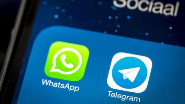'WhatsApp werkt straks met meerdere apparaten tegelijk'