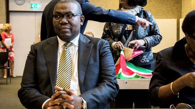 Zwarte Piet-jurist stopt na bedreiging